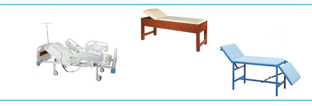 Bolnicki i ordinaciski kreveti