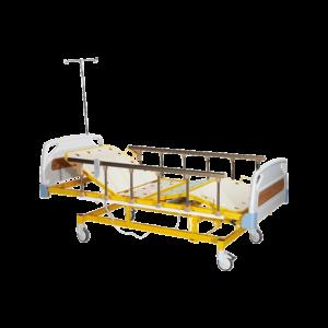 Dvostrani električni krevet Trendelenburg E156