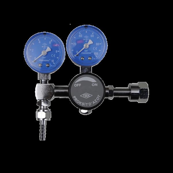 Regulator azot-protoksida S522
